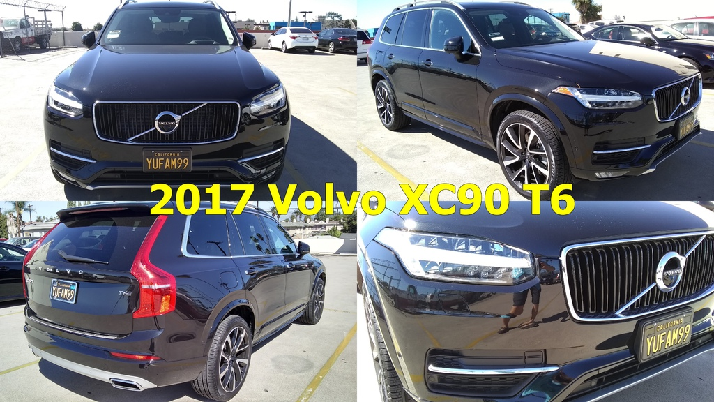2017 Volvo XC90運用的瑞典工匠工藝與對於北歐設計美學的堅持,並且還有索爾之槌靈感所設計的獨特T形LED頭燈,充分表現出豪華休旅車的氣場,車尾燈是結合上一代XC90經典元素,重新設計垂直式LED尾燈造型曲線,給了XC90一股優柔的氣息,並且全車都是以人的需求為中心,融入瑞典生活美學,並已減法時尚概念體現車載創新科技,也讓2017 Volvo XC90在道路上成為眾人的焦點所在。