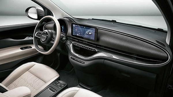 搭載了Eco Leather環保(生態)皮革包覆配件(包含座椅、儀表台以及方向盤)、La Prima特仕車銘牌、6向可調式前排電動座椅