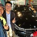 台灣外匯車商推薦該如何選擇,從美國進口bmw 640gt回台灣推薦車商