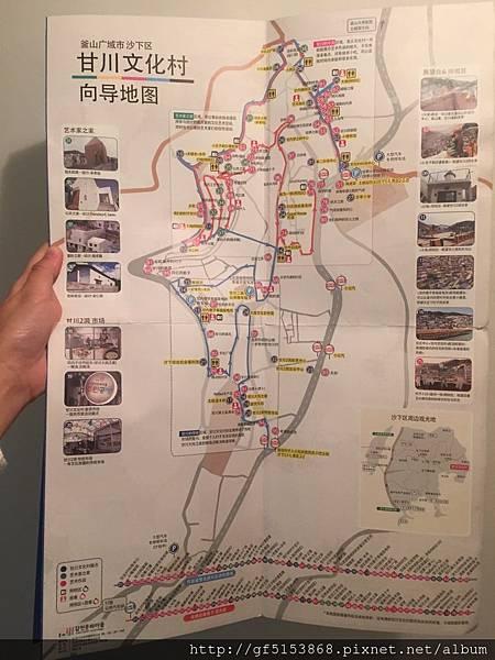 甘川洞地圖內頁.jpg