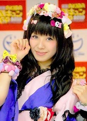 日本 咖啡女僕大賽 女僕大賽冠軍前田梓