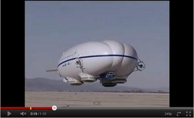 變形飛船 變大變小
