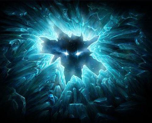 宇宙幽靈 暗物質 每秒鐘都有成千上萬的暗物質粒子,穿透我們的身體