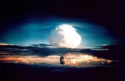 10種世界末日 6.第3次世界大戰(World War III,可能性:15%)