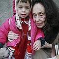 最老的媽媽 Adriana Iliescu