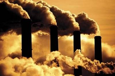 2055人類生存極限 地球災難預言