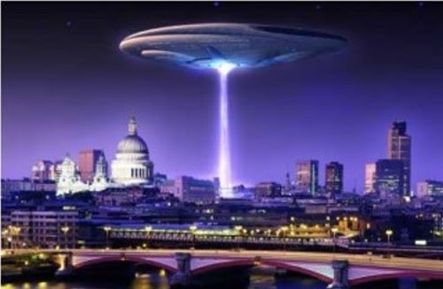 10種世界末日 1.外星人入侵/政府承認和外星人接觸(Alien invasion/government confirmation of extraterrestrial contact,可能性:1%)