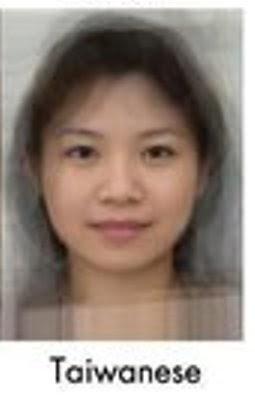 台灣的大眾臉女孩,你認識長的像這個女生的台灣人嗎?