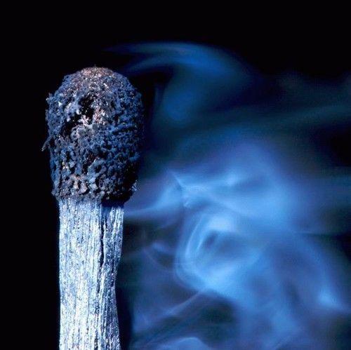 超猛火柴 火柴一根全長7公分可以燃燒15秒