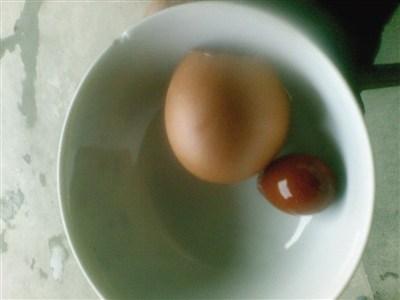 安徽 蛋包蛋 神奇雞蛋