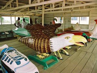 你有看過這款棺材嗎?非洲迦納的超開心棺材