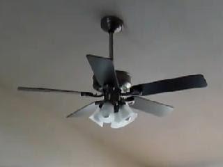 最囧 吊扇燈 網路上流傳一段關於「吊扇燈」的影片