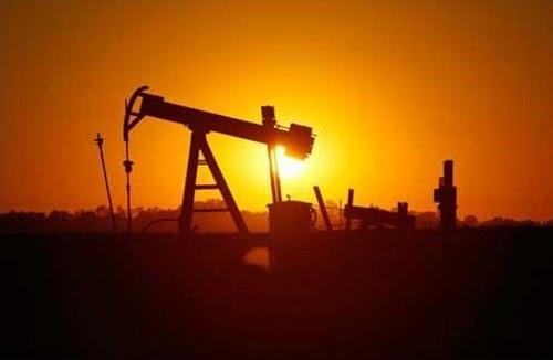 10種世界末日 8.石油峰值(Peak oil,可能性:40%)