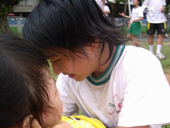 姷頤和她可愛的妹妹合照_resize