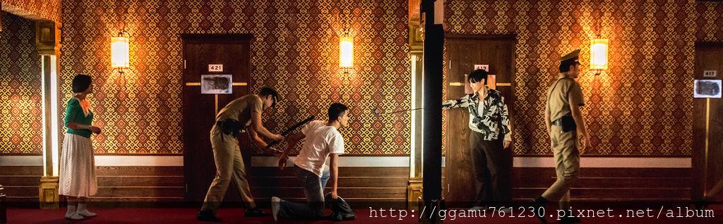 0629《鬥魚》電影版導演柯翰辰大膽運用視覺角度拍攝呈現。(圖:多曼尼提供).jpg