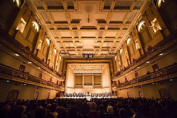 波士頓音樂廳3