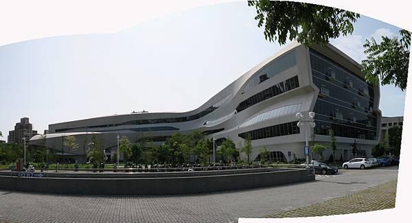 台中圖書館