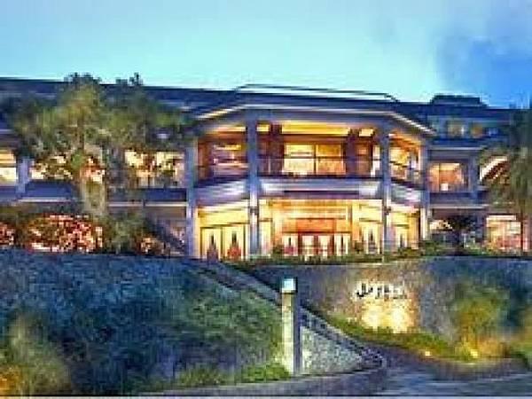 宜蘭美食-山頂會館景觀餐廳