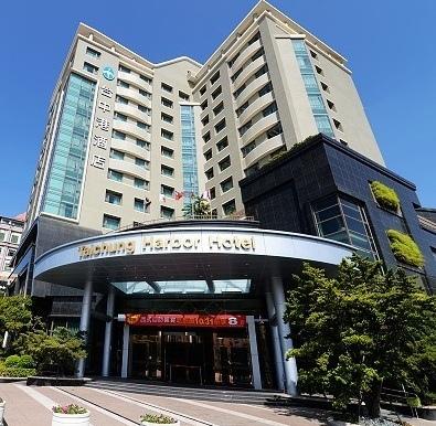 台中旅遊-台中港酒店