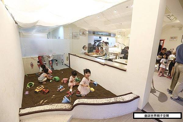 BabyWonderland 童話世界親子空間