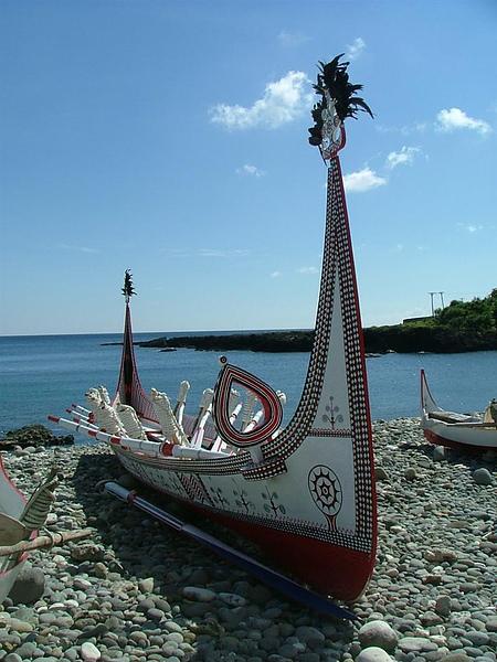 紀錄《Kawut na cinat' kelang 划大船》