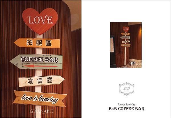 台南香格里拉飯店 咖啡館婚禮佈置03