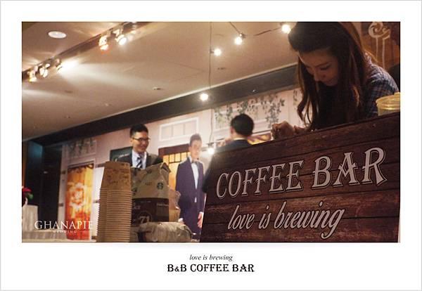 台南香格里拉飯店 咖啡館婚禮佈置09