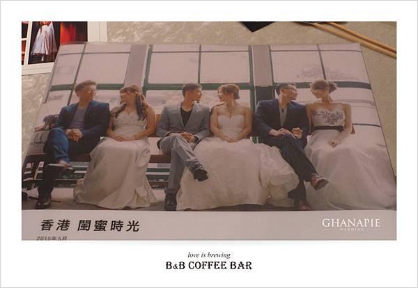 台南香格里拉飯店 咖啡館婚禮佈置12