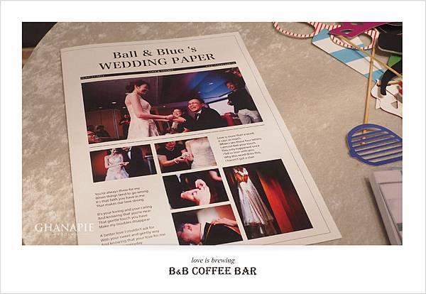 台南香格里拉飯店 咖啡館婚禮佈置16
