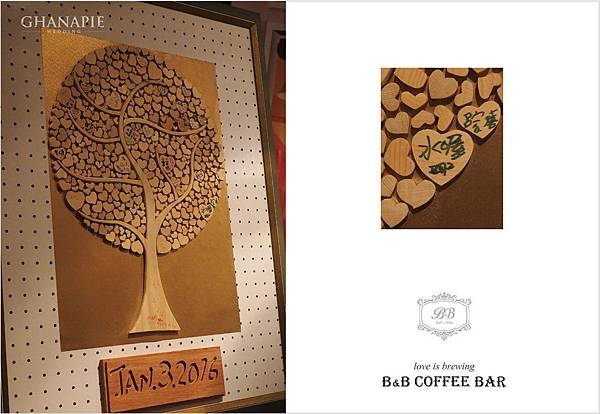台南香格里拉飯店 咖啡館婚禮佈置15