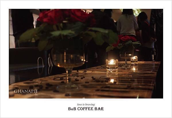 台南香格里拉飯店 咖啡館婚禮佈置19
