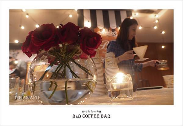 台南香格里拉飯店 咖啡館婚禮佈置20