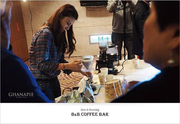台南香格里拉飯店 咖啡館婚禮佈置21