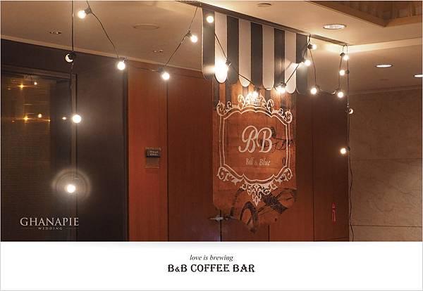 台南香格里拉飯店 咖啡館婚禮佈置25