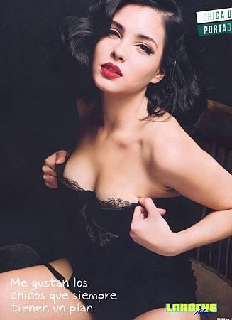 安德莉杜洛曾為FHM雜誌拍攝一系列 ©Ê·P·Ó¤ù2¡]¹Ï¤ù¨Ó·½¡Gºô¸ô¡^