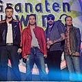 Granaten Wie Wir 04/09/09