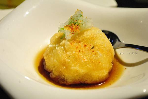 干貝豆腐n