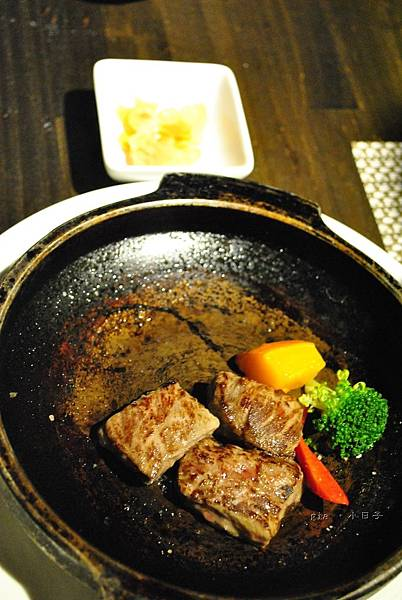 鐵板原燒牛肉n