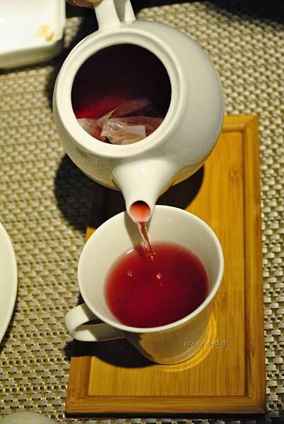 莓果森林花果茶n