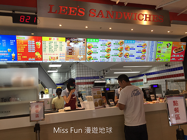 Lee%5Cs sandwiches 美國連鎖法式越南三明治品牌1