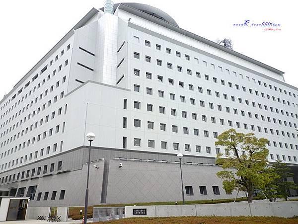 大阪府警察總部