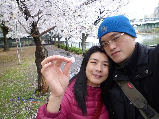 櫻之宮公園合照