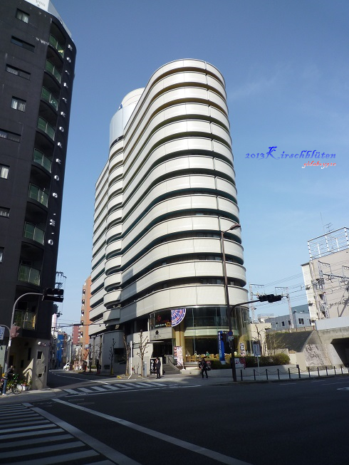 APA大阪天滿
