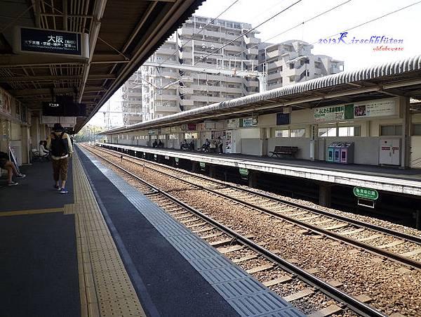 阪急電鐵山田駅