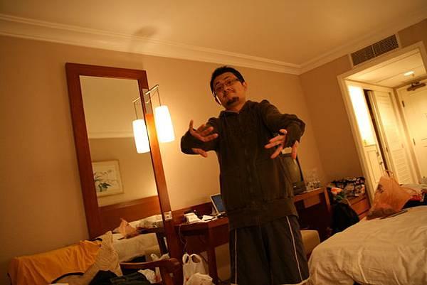 這是我在關島唯一買的衣服