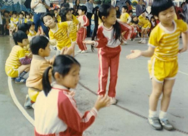 太平幼稚園
