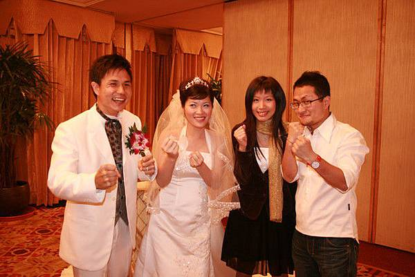 李昆霖結婚