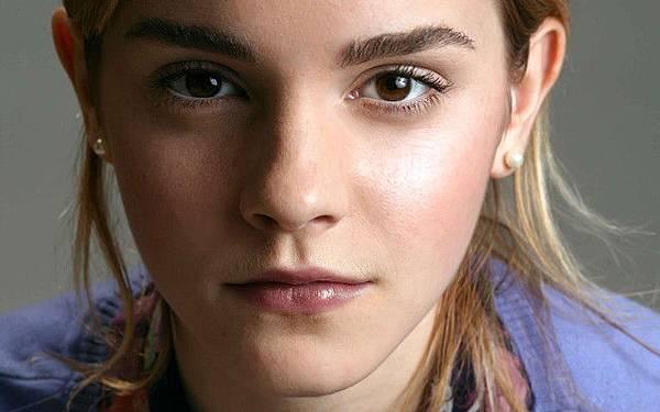 Emma - eyes