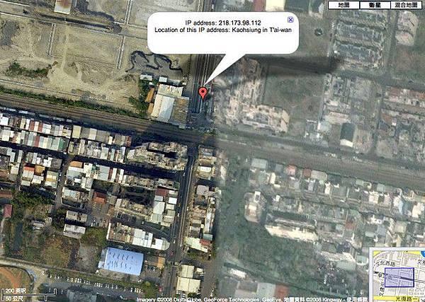 ip地圖可疑1