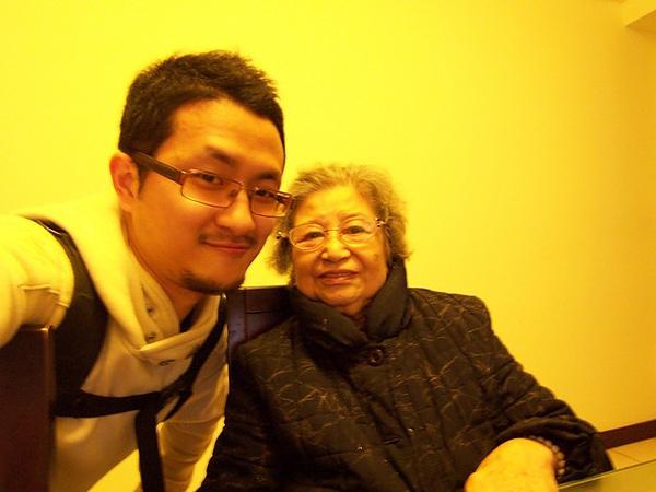 小郭襄的奶奶